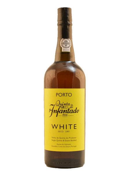Porto Quinta do Infantado White