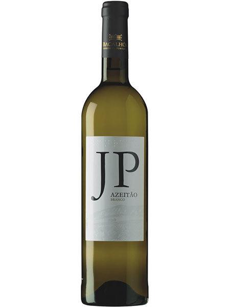 JP Azeitao Branco Bacalhôa Vinhos de Portugal 2018