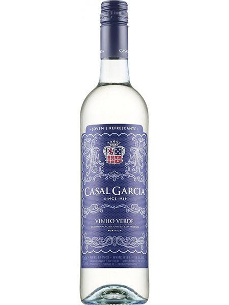 Vinho Verde Branco Casal Garcia Aveleda