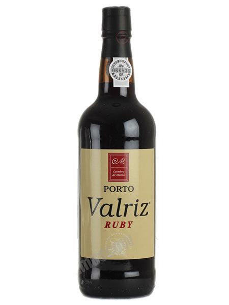 Porto Valriz Ruby