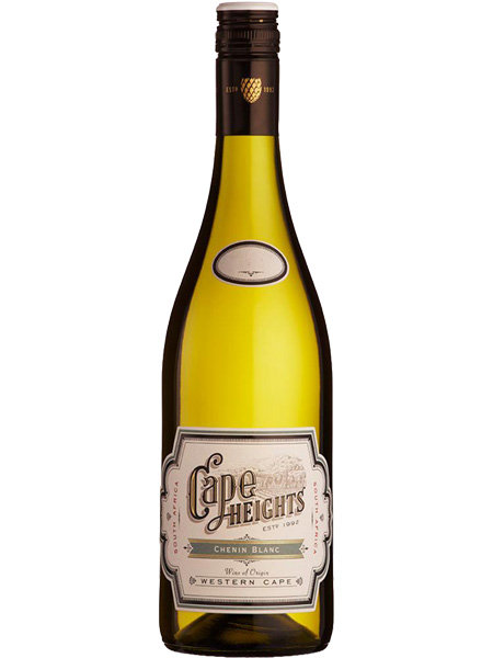 Chenin Blanc Cape Heights Boutinot 2018