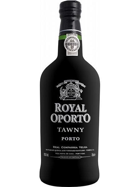 Royal Oporto Tawny Real Companhia Velha