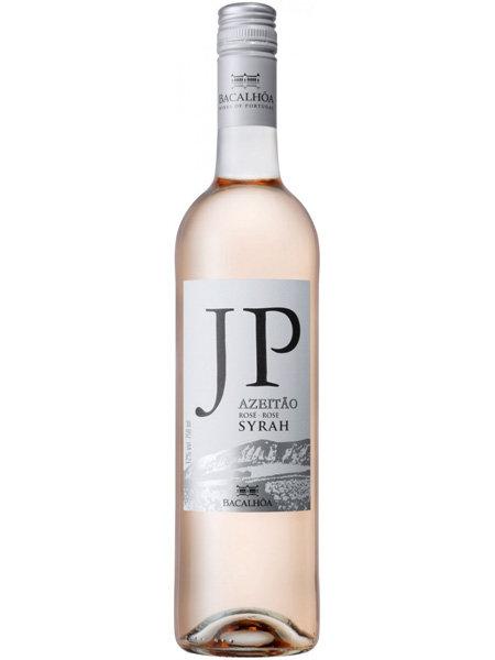 JP Azeitao Rose Bacalhoa Vinhos de Portugal 2018