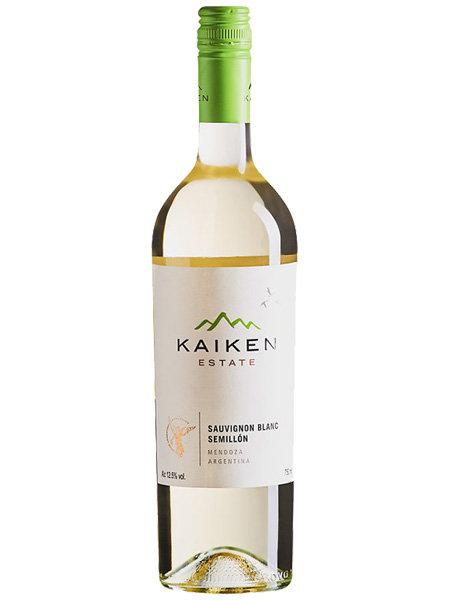 Kaiken Estate Sauvignon Blanc Semillon Kaiken 2019