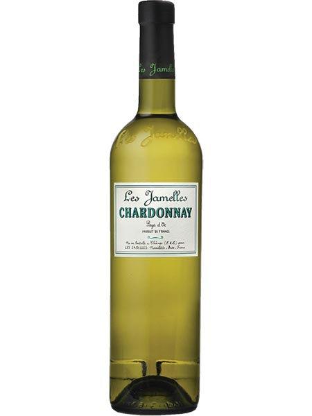 Chardonnay Les Jamelles Badet Clement 2018