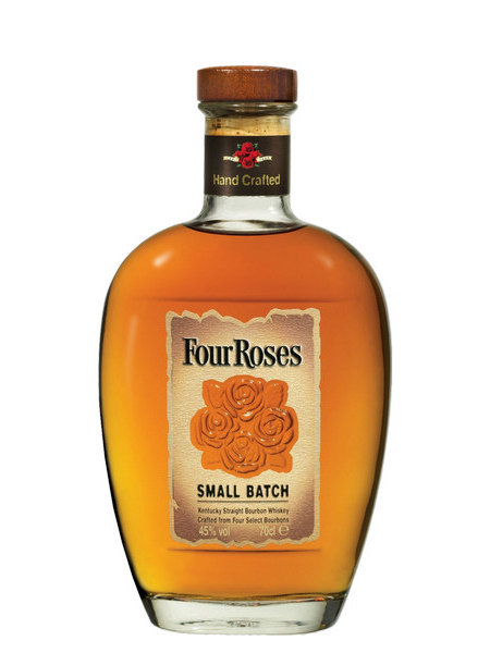 Wisky Four Roses Small Batch Bourbon