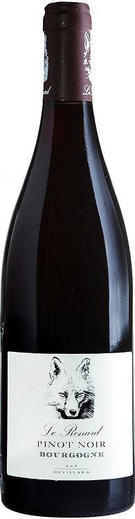 Bourgogne Pinot Noir Le Renard Chateau De Chamirey 2016