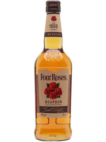 Wisky Four Roses Bourbon