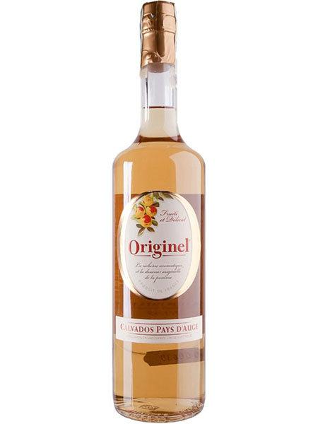 Calvados Lecompte Originel