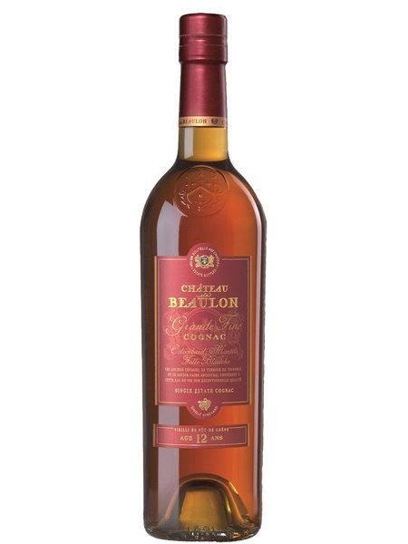 Cognac Chateau de Beaulon ХО Premier 12 Years