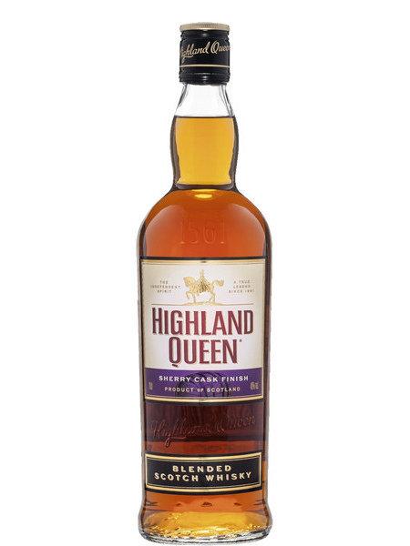 Whisky Highland Queen Sherry Cask Finish Glenmorangie