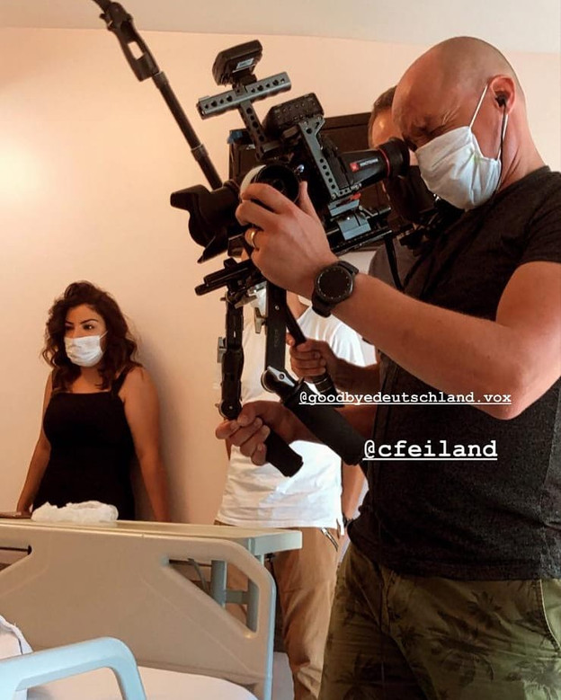 Doclife / Medical team / Our TV-Show and much more