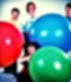 Luftballons Latexballon Heliumballon herzballon ballondruck ballondekoration Ballon Ballonshop Regensburgn