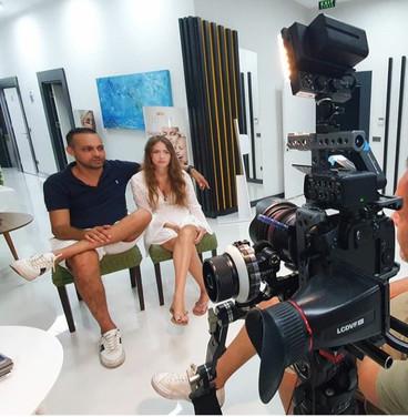 Interview mit VOX Deutschland