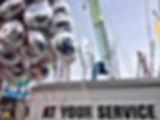 Ballondruck Folienballons Luftballon bedrucken