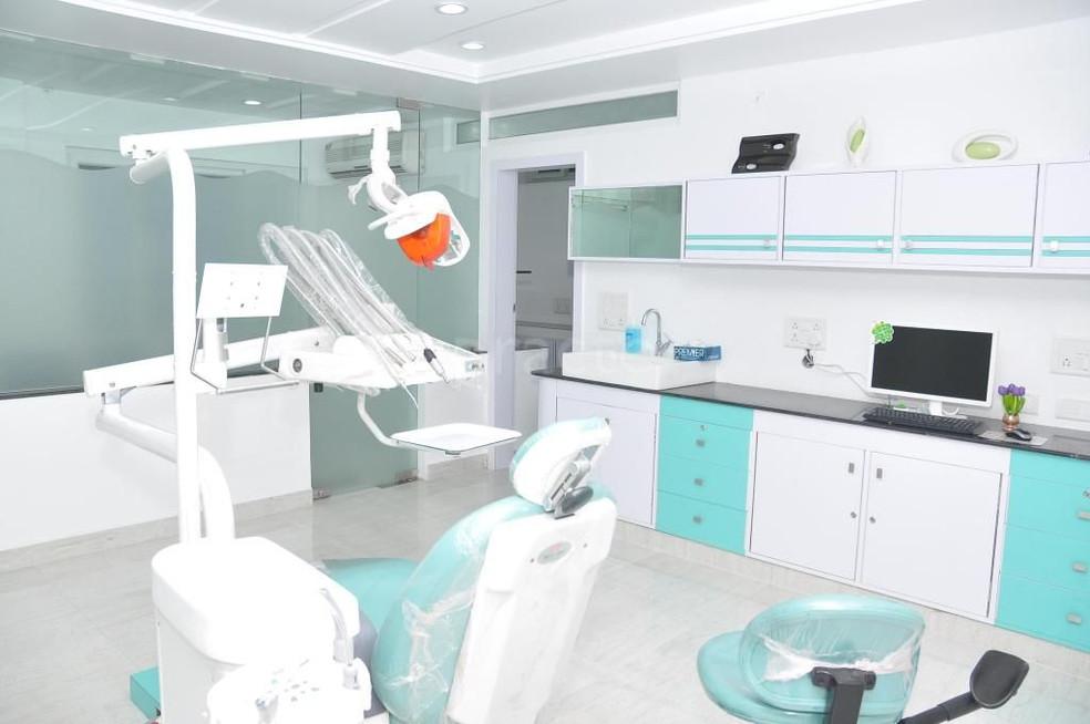 Unsere Kliniken (Zahnklinik)