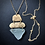 Thumbnail: Sea Glass Necklace | No. 6