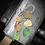 Thumbnail: Earrings | no. 14