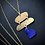 Thumbnail: Sea Glass Necklace | No. 9