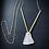 Thumbnail: Sea Glass Necklace | No. 10