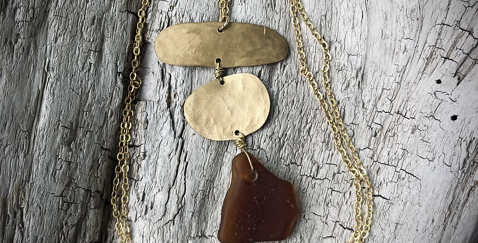 Necklace | no. 8