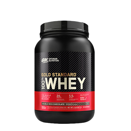 ON 100% Gold Standard Whey 2 pounds