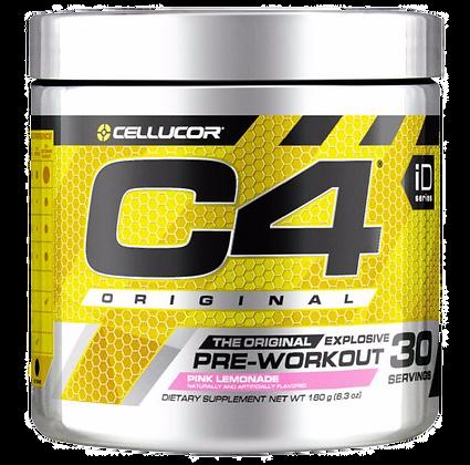 Cellulor C4 Original Pre-workout, 30 srv.