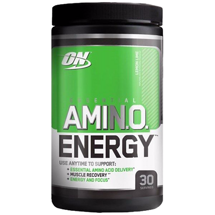 ON Amino Energy, 9.5oz (30 srv)