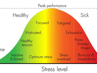 3 ways to manage stress
