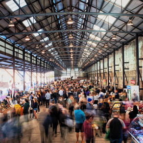 Healthiest Places to Do Your Food Shop in Sydney (Updated)