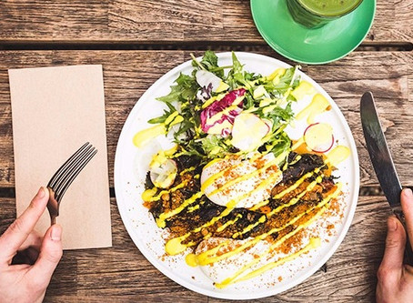 5 Best Wholefood Cafes of the Inner West (updated)