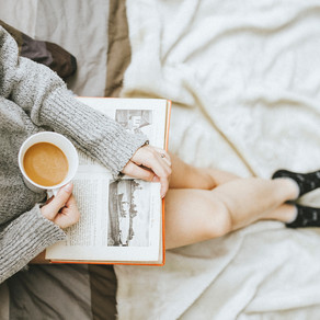 Coffee and Period Pain. The Low Down.