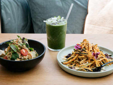5 Best Wholefood Cafes of Surry Hills (Updated)