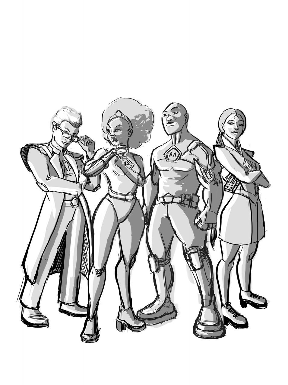 AA roughs_team_heroes_new pose.jpg
