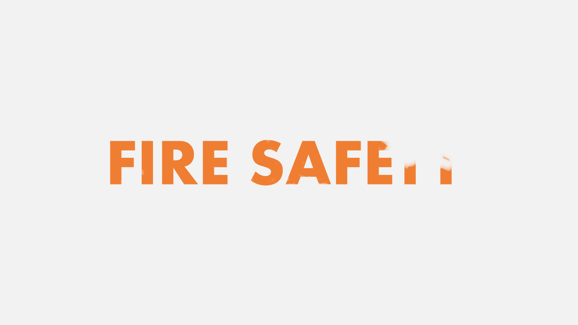 Fire Safety Title_grey.mov