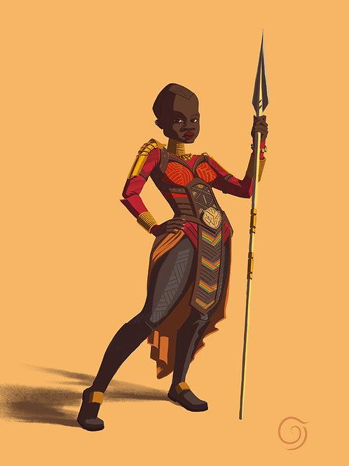 Okoye