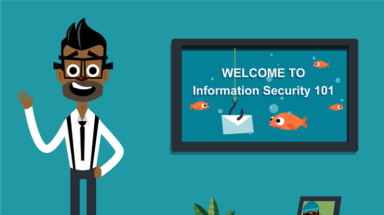 Information Security 101 Module 1&2