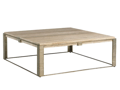 STONE CANYON COCKTAIL TABLE