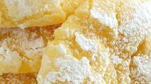 Easiest Lemon Cookies Ever!