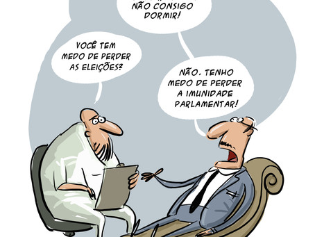 Charges do Cerino