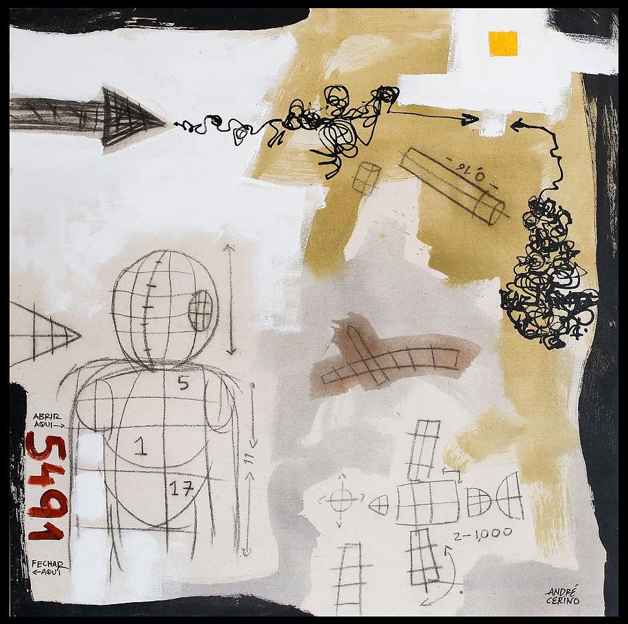 André Cerino - 08