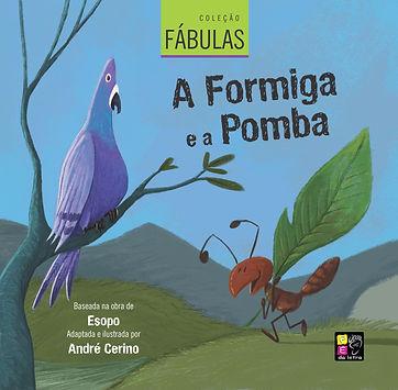 A FORMIGA E A POMBA - CAPA.jpg
