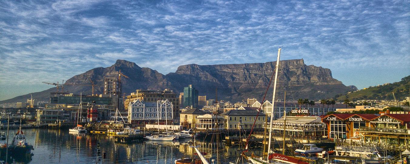 Kulinarische Reise nach Kapstadt