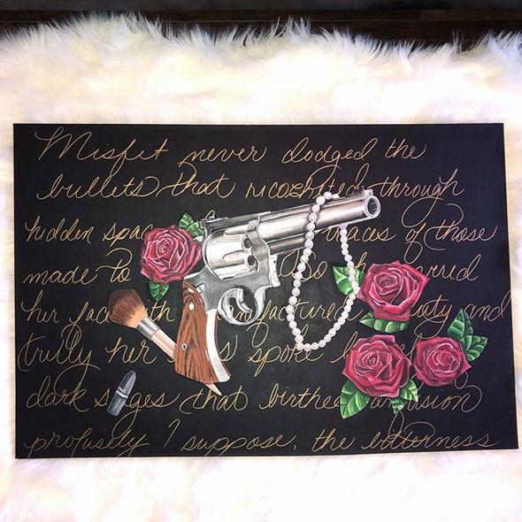 Guns & Roses