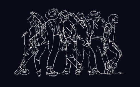 MJ Compilation