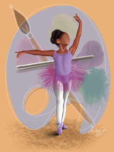 """The Art of Dance"""
