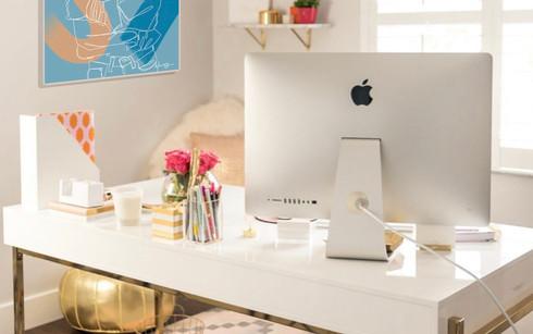 Sade Office Sample