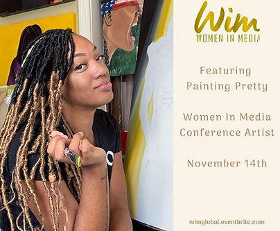 Excited to be a part of _wimglobal  wome