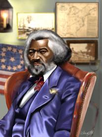 Mr. Douglass
