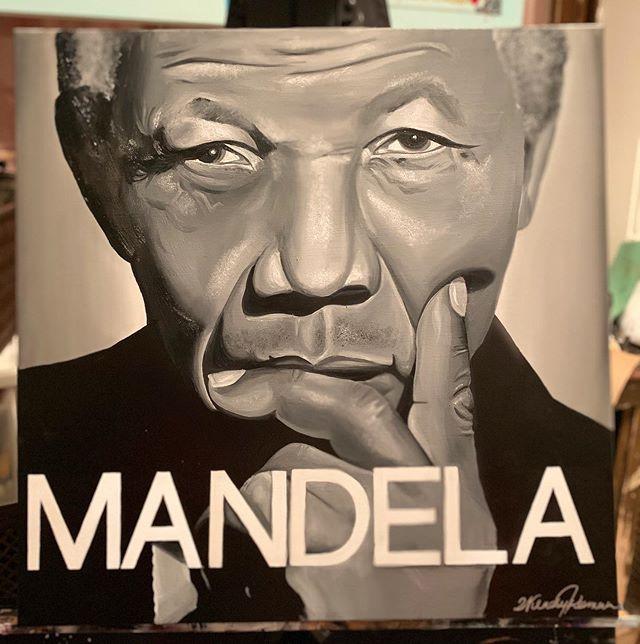 Nelson Mandela Commission